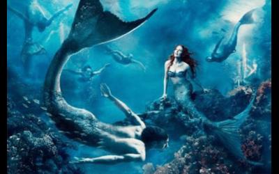 Mensaje dedicado a las Sirenas
