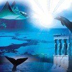 atlantida y delfines, Reiki Okuna