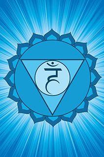 Decreto para trabajar el Chakra de la Comunicación