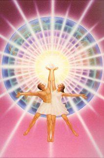 Canalización y Decreto para conectar con el Alma de la Llama Gemela
