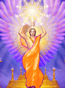 Invocación al Arcángel Uriel