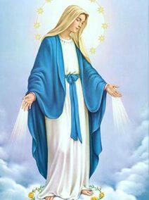 Decreto de Invocación a la Maestra María