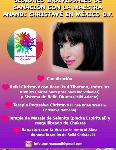 TERAPIAS PRESENCIALES Y ONLINE EN MÉXICO