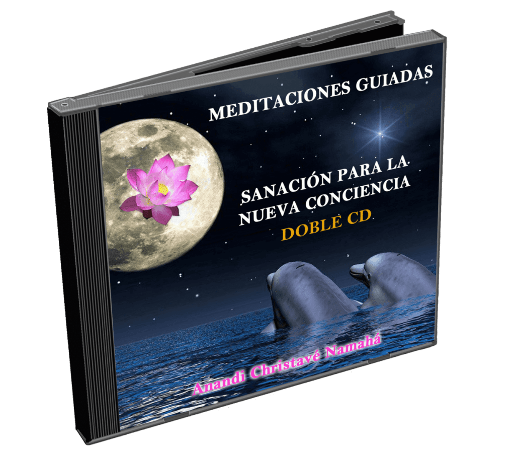 cd meditaciones conciencia anandi