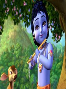 Decreto para Niños, Baby Krishna