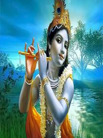 Decreto del Dios y Maestro Ascendido Krishna