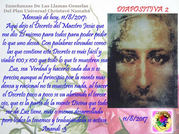 Maestro Jesús