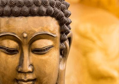 Decreto Invocación al Maestro Ascendido Gautama BUDA