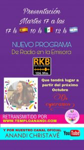 Presentacion RKB